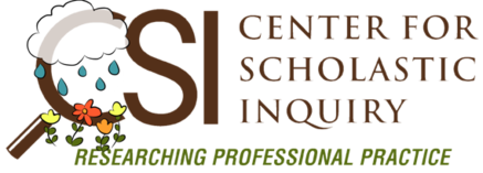 Center for Scholastic Inquiry